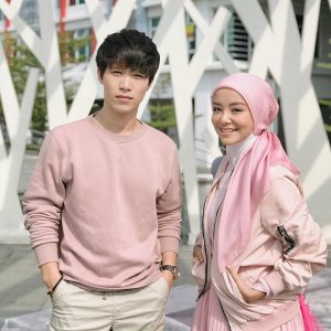 Sean Lee Dan Mira Filzah Sweet Dreams
