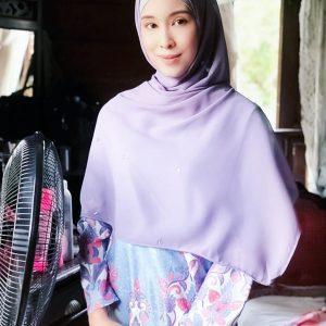 Syamim Farid Isteri Kerabat Raja Selangor