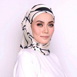 Tudung Muslimah Natrah Khalid