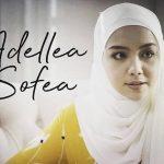 Adellea Sofea Kepala Bergetar