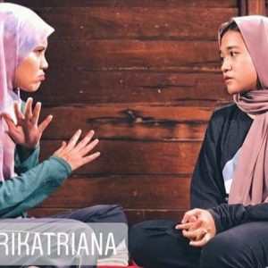 Aksi Drama Bersiri Suri Katriana