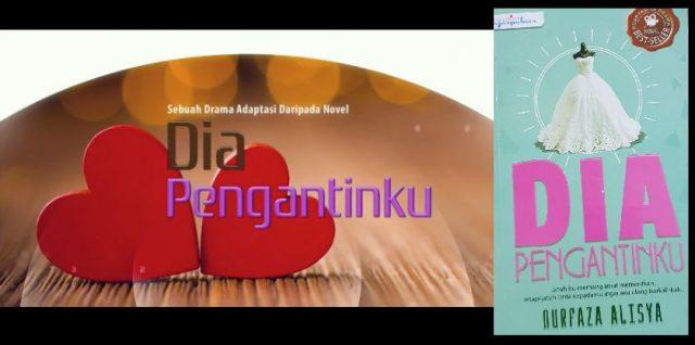Drama Dia Pengantinku (TV1 RTM)