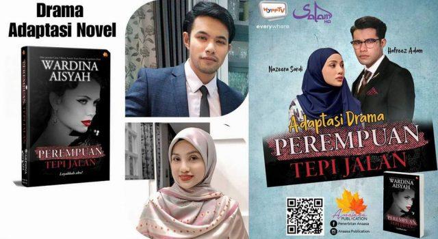 Drama Perempuan Tepi Jalan (Unifi TV)