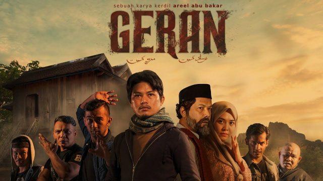 Filem Geran (2019)
