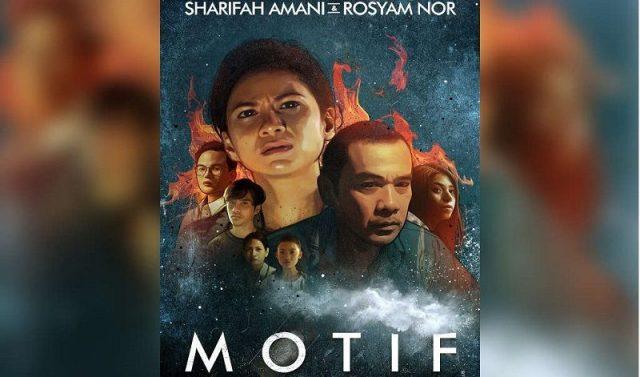 Filem Motif (2019)