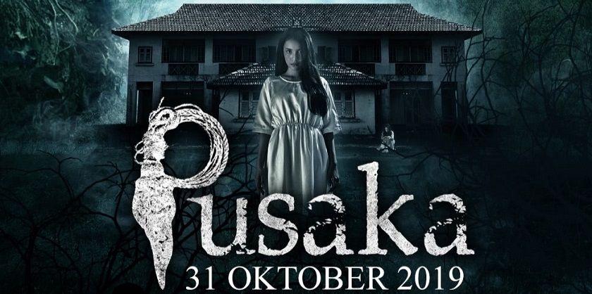Filem Pusaka 2019