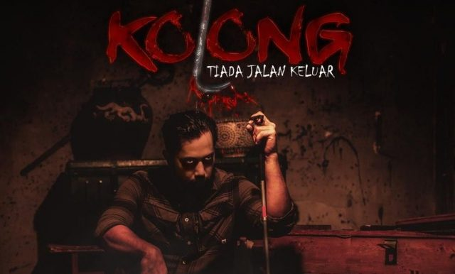Filem Kolong (2019)