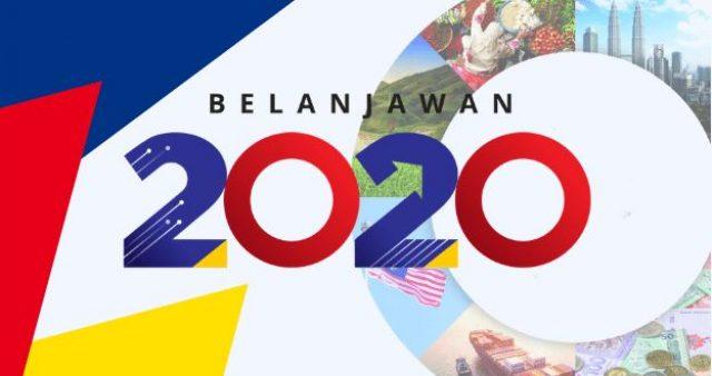 Live Streaming Pembentangan Belanjawan 2020 Malaysia