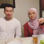 MF Dan Ungku Ismail Adellea Sofea