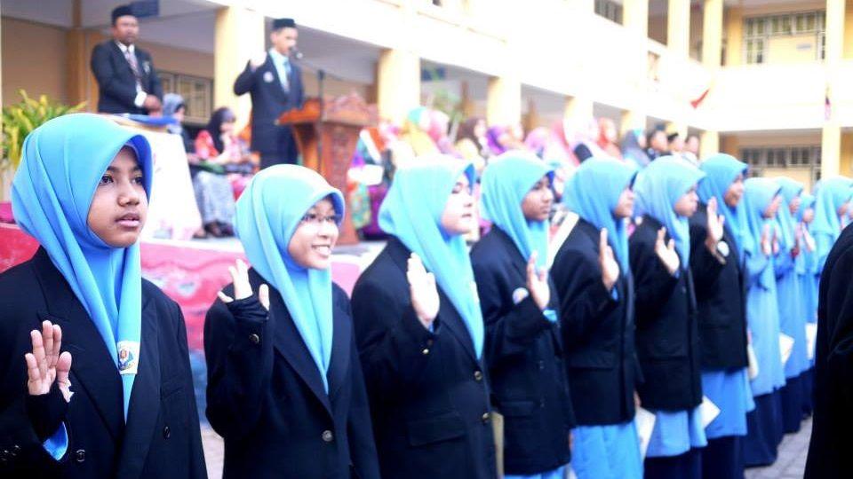 Pengawas Sekolah