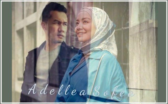 Drama Adellea Sofea (TV3)