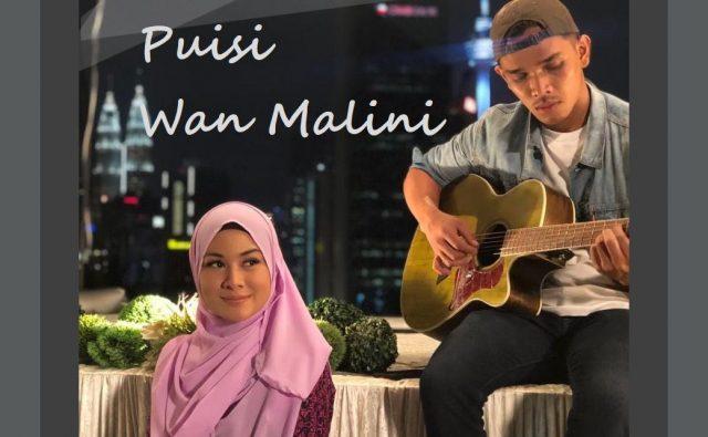 Telefilem Puisi Wan Malini (TV1)