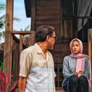 Scene Drama Suri Katriana