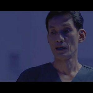 Screenshot Faizal Hussein Dah Mati Pun Cantik