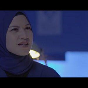 Screenshot Lisa Surihani Dah Mati Pun Cantik