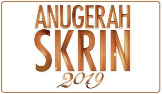 Senarai Calon Anugerah Skrin 2019 (ASK2019)
