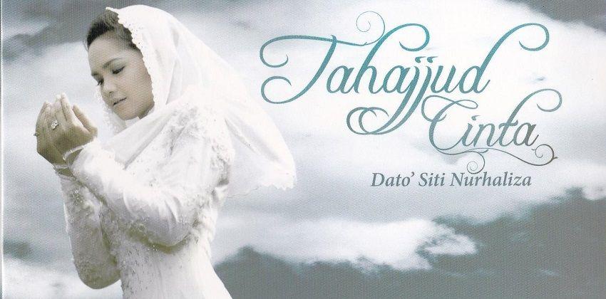 Album Tahajjud Cinta