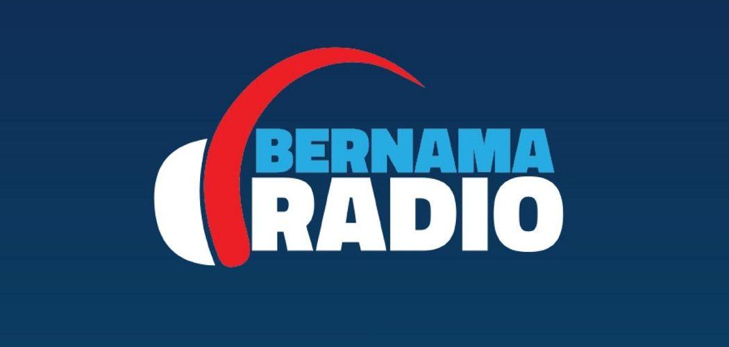 Bernama Radio Logo