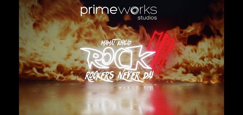 Filem Rock 4