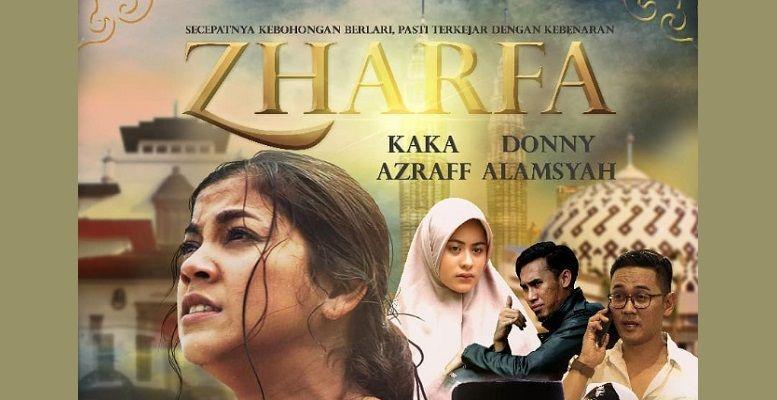 Filem Zharfa 2019