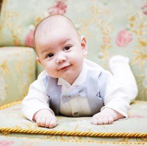 Gambar Anak Lelaki Rihana Petra
