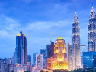 Image Of KLCC Malaysia