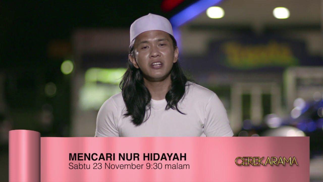 Mencari Nur Hidayah TV3
