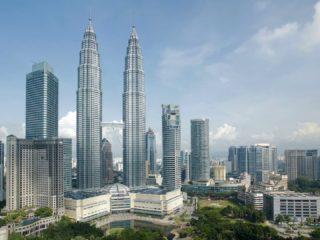 Petronas Tower KLCC Malaysia