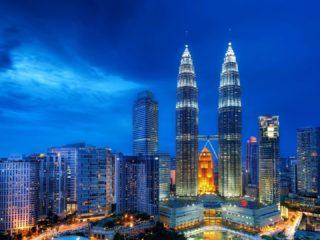 Photo Of KLCC Malaysia