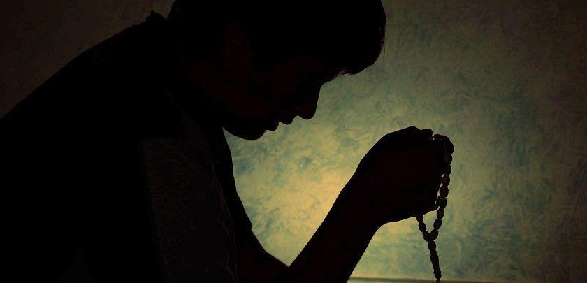 Prayer Beads Tasbih Selawat