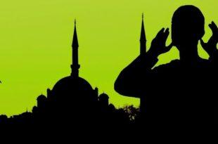 Cara Menjawab Azan (Adzan)