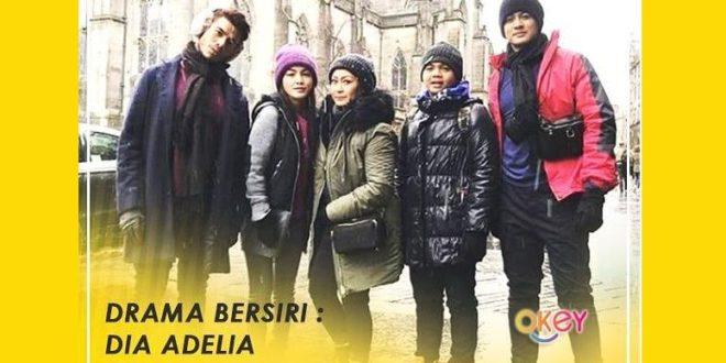 Drama Dia Adelia (TV Okey)