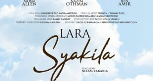 Drama Lara Syakila