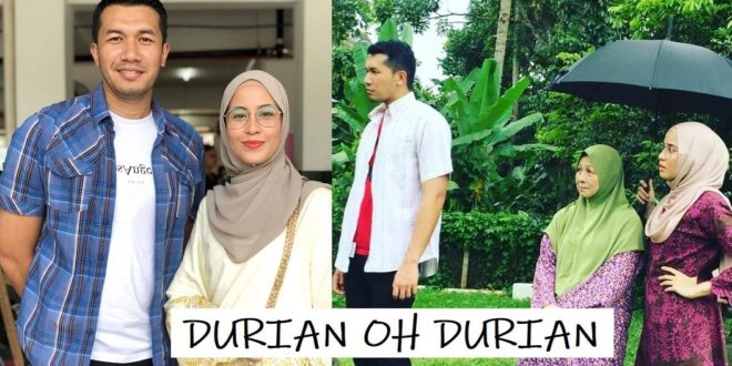 Durian Oh Durian TV3