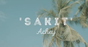 Lirik Lagu Sakit Oleh Achey