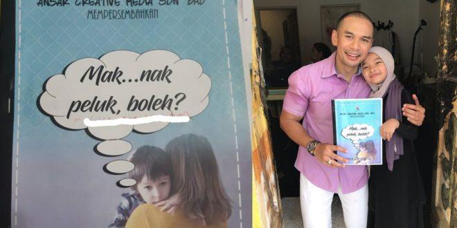 Mak Nak Peluk Boleh (TV3)