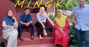 Mingki TV3