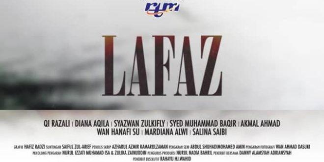 Telefilem Lafaz TV2 RTM