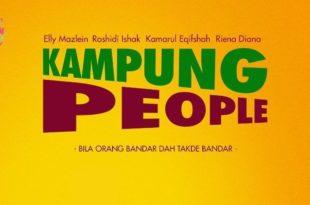 Tonton Drama Kampung People