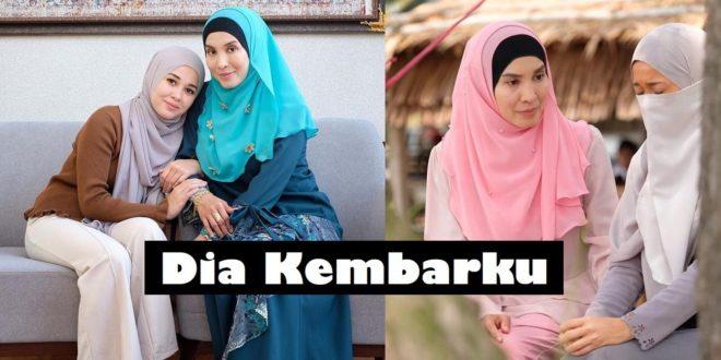 Dia Kembarku (TV3)