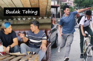 Drama Budak Tebing (TV3)