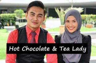 Drama Hot Chocolate & Tea Lady (TV2)