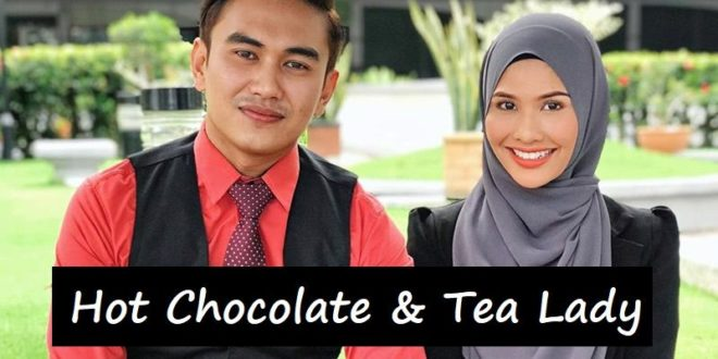 Drama Hot Chocolate & Tea Lady (TV2)