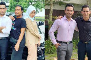 Drama Maaf Tak Indah (TV3)