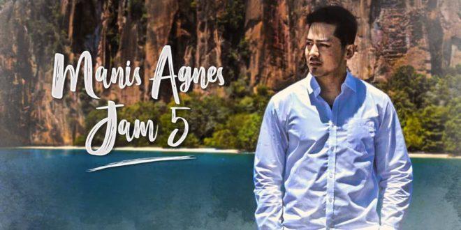 Drama Manis Agnes Jam 5 (TV Okey)