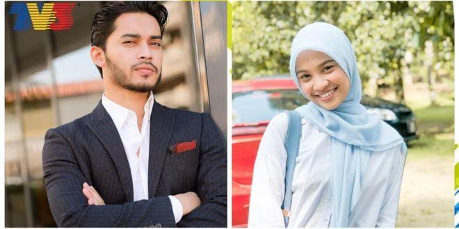 Drama Seindah Tujuh Warna Pelangi (TV3)