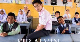 Sir Alvin (TV3)