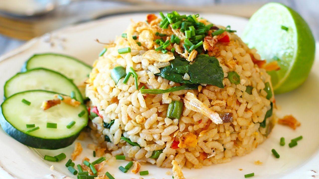 Cara Memasak Nasi Goreng Kampung (Versi Melayu!) | Azhan.co