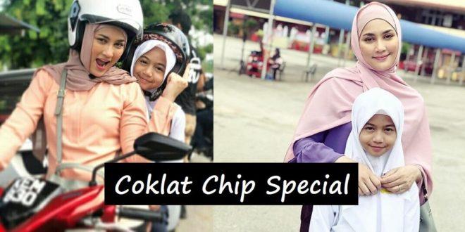Coklat Chip Special TV3