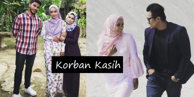 Drama Korban Kasih (TV1 RTM)